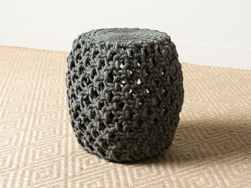 ANGELA ROPE STOOL