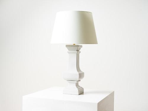 BALUSTRADE GRANDE TABLE LAMP