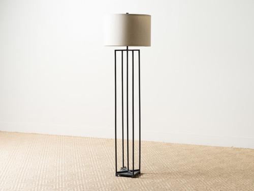 BARRY IRON FLOOR LAMP