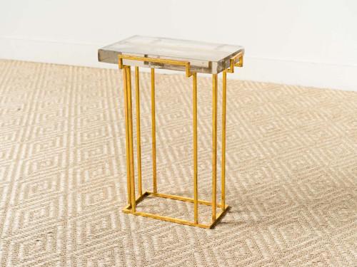 SPECTRUM SIDE TABLE