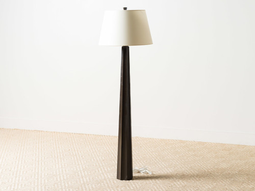 FIONA FLUTED FLOOR LAMP