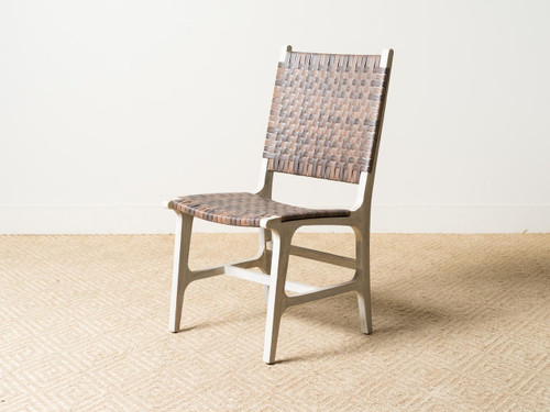 RAWLEY SIDE CHAIR WALNUT