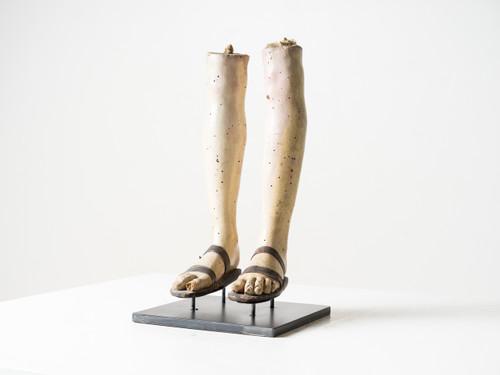 ANTIQUE LEG FRAGMENTS