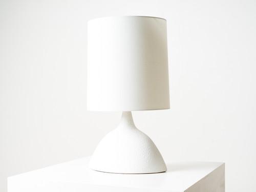 FANETTE TABLE LAMP WHITE