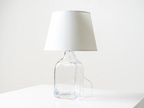 WOODBURY LAMP