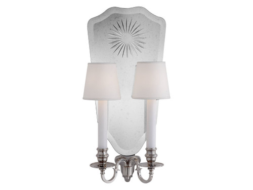 CARLEY DOUBLE SCONCE