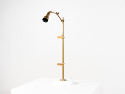 AJA ART TABLE LAMP