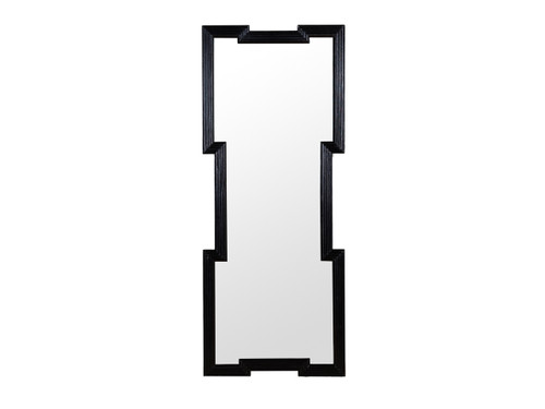MABEL CHARCOAL MIRROR