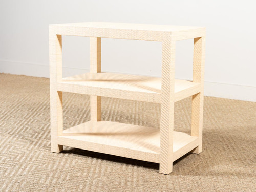 HARLOW SIDE TABLE