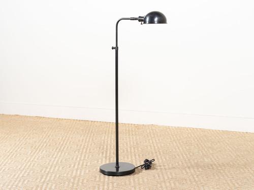 OLD PHARMACY FLOOR LAMP BRONZE