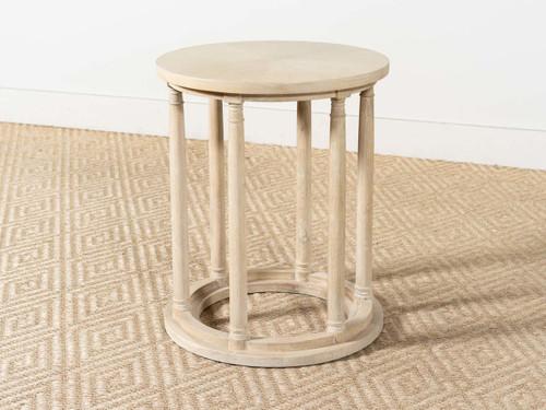 DELOS SIDE TABLE
