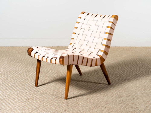 COLEY WOVEN CHAIR