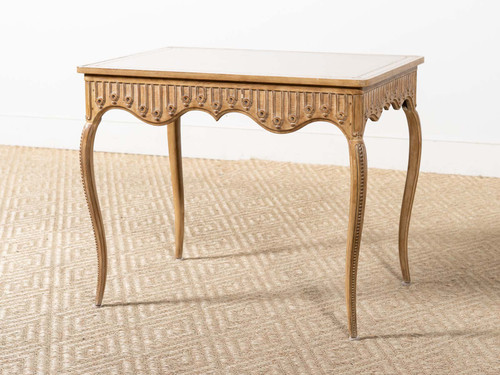 ANTIQUE LOUIS-XV-STYLE TABLE