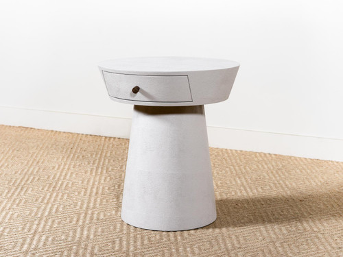 NEMI SIDE TABLE