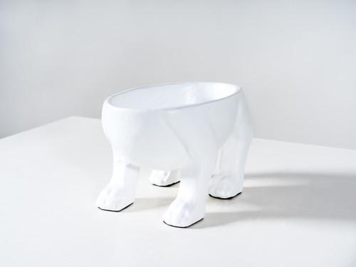 ROMAN LEGGED BOWL SMALL