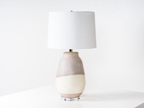 BIXBY TABLE LAMP