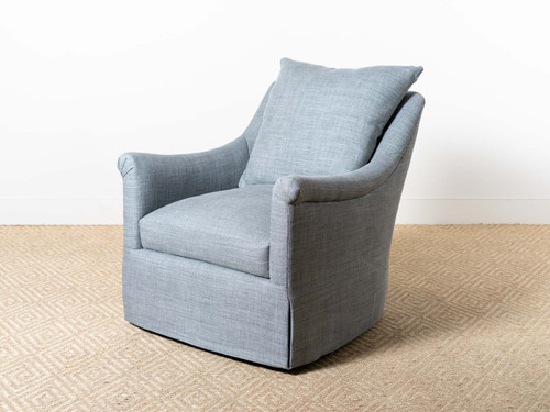 JULES SWIVEL CHAIR