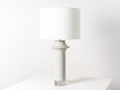 GIRY PEAKED TABLE LAMP