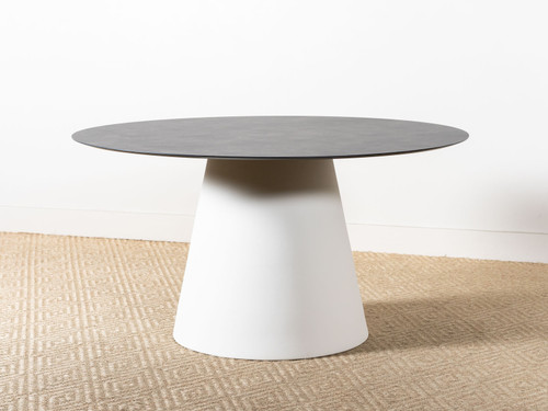 CONE OUTDOOR DINING TABLE