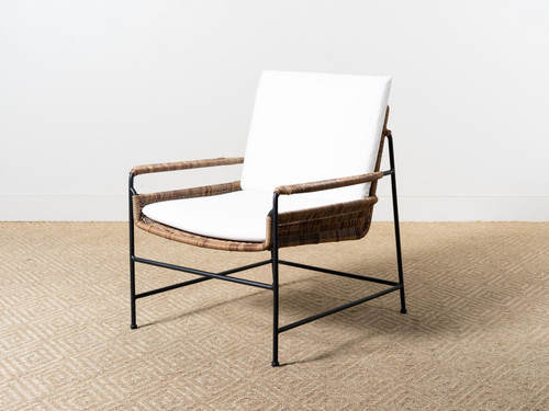 ANTIBES OUTDOOR CLUB CHAIR
