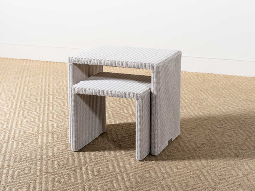 DEAUVILLE NESTING TABLES