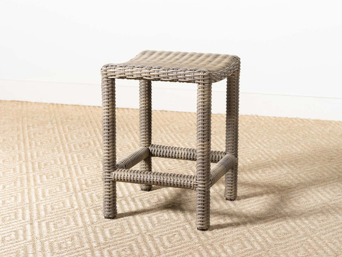 PARSONS COUNTER STOOL DRIFTWOOD *