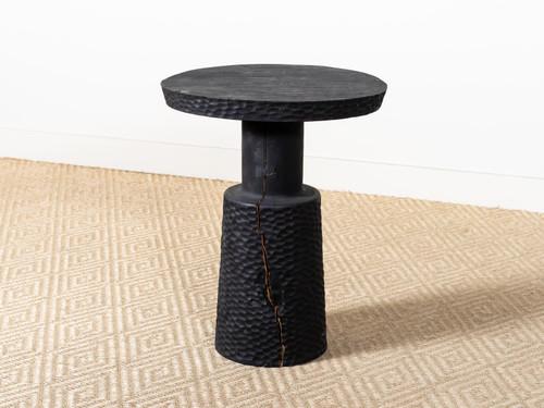 CONGO SIDE TABLE *