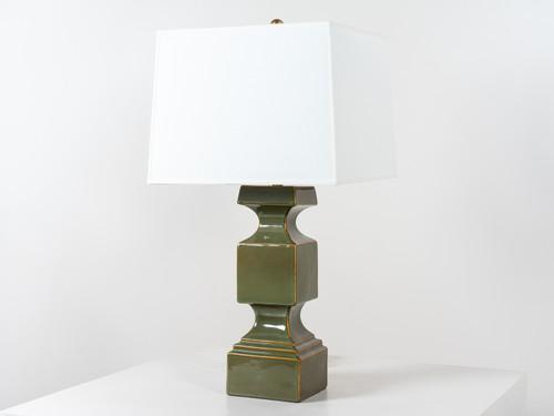 FINLEY BALUSTRADE TABLE LAMP