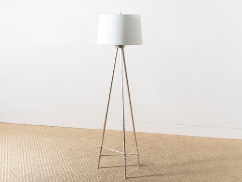 LAFITTE LARGE FLOOR LAMP