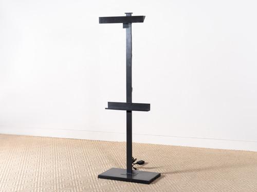 LANGHAM FLOOR LAMP BRONZE