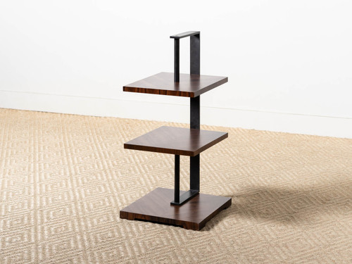 PRESS SIDE TABLE