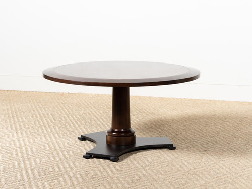 TRIAD COCKTAIL TABLE