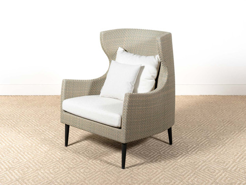 KATACHI LOUNGE CHAIR