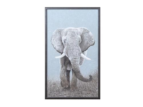 GRANDFATHER ELEPHANT