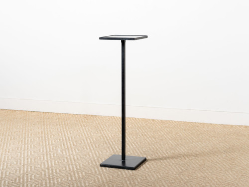 MODERN FLOOR CANDLE STAND SMALL