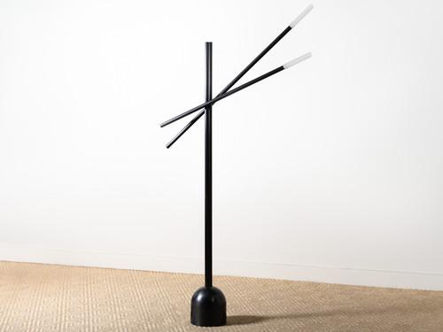ROUSSEAU DOUBLE ARM FLOOR LAMP