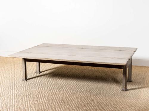 LORENZO COCKTAIL TABLE FOG