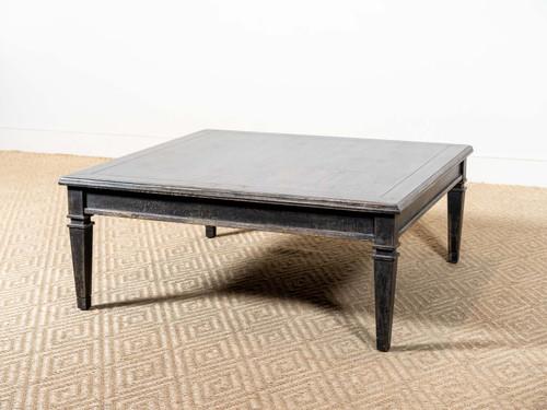 RICCARDO COCKTAIL TABLE BLACK