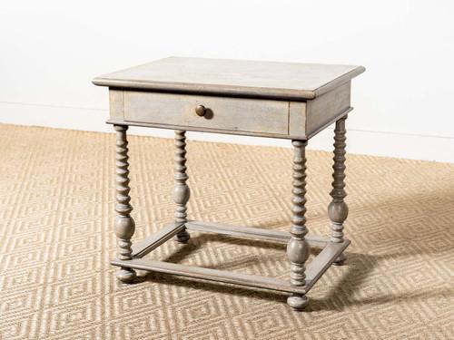 ANGELECA SIDE TABLE FOG