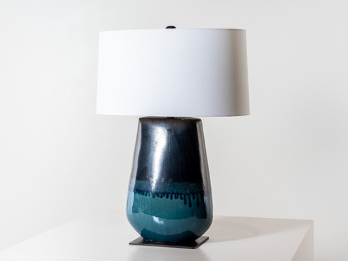 DEAGAN TABLE LAMP