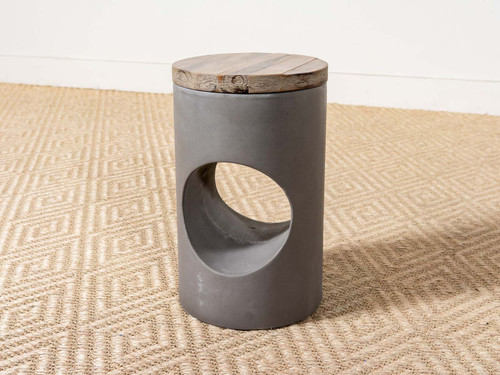 BILBAO ACCENT TABLE