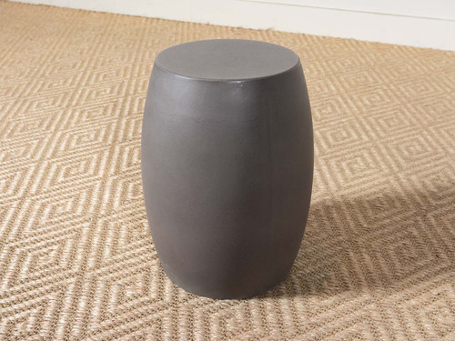 JAVA ACCENT TABLE GREY