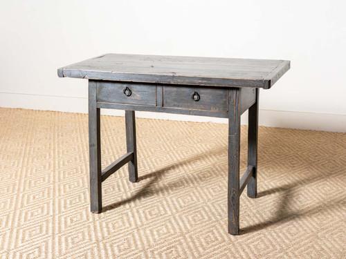 ANTIQUE SHANXI ELM TABLE