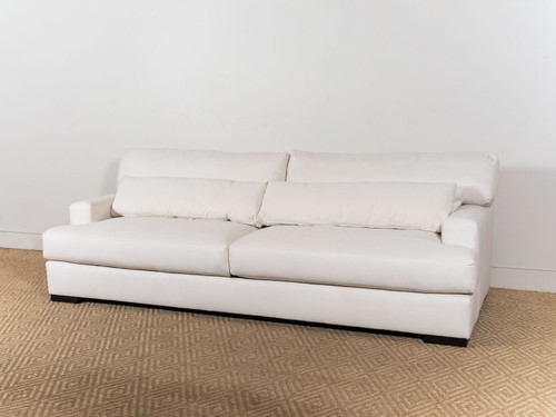 PENTHOUSE SOFA OYSTER