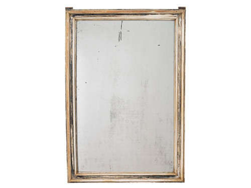 ANTIQUE RECTANGLE MIRROR