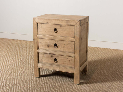 RAMI WOODEN CABINET