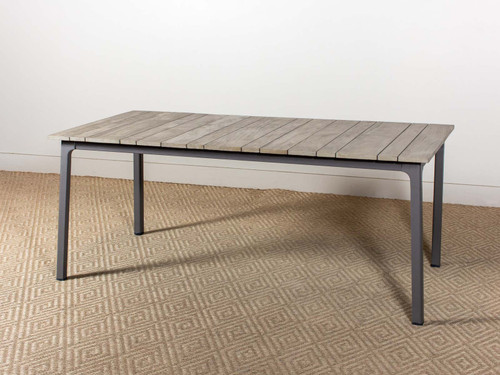 ADAPT OUTDOOR RECTANGLE DINING TABLE