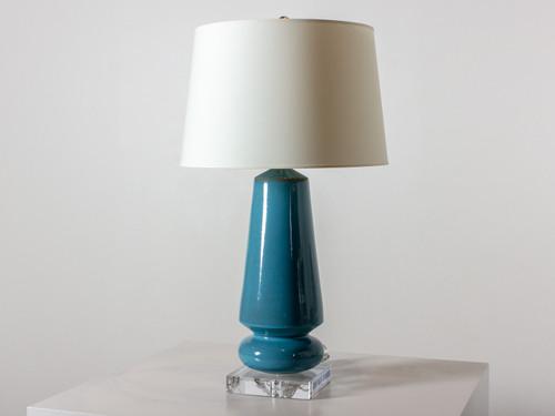 PARISIENNE TABLE LAMP MEDIUM