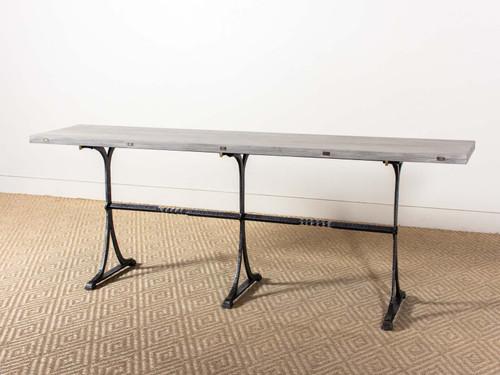BOVEY FLIP TOP TABLE