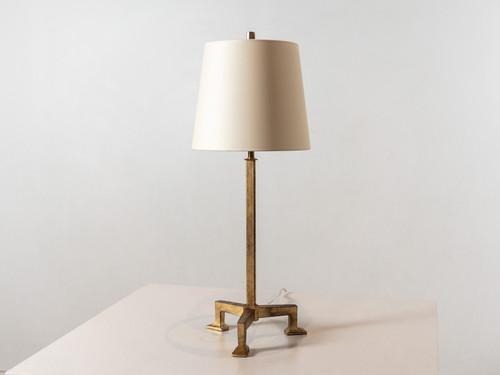 PARISH BUFFET TABLE LAMP